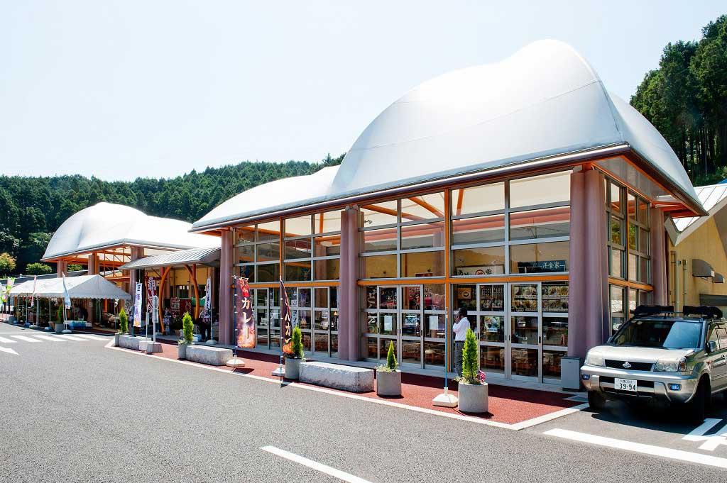 道の駅香春