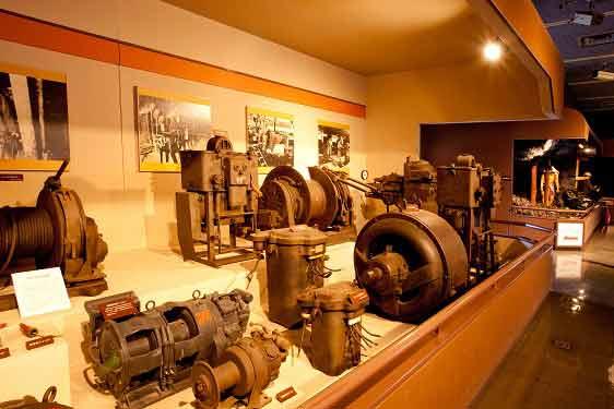 田川市石炭 歴史博物館